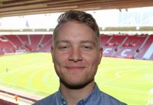 Hearts head of recruitment William Lancefield | Hearts news