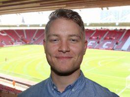 Hearts head of recruitment William Lancefield   Hearts news