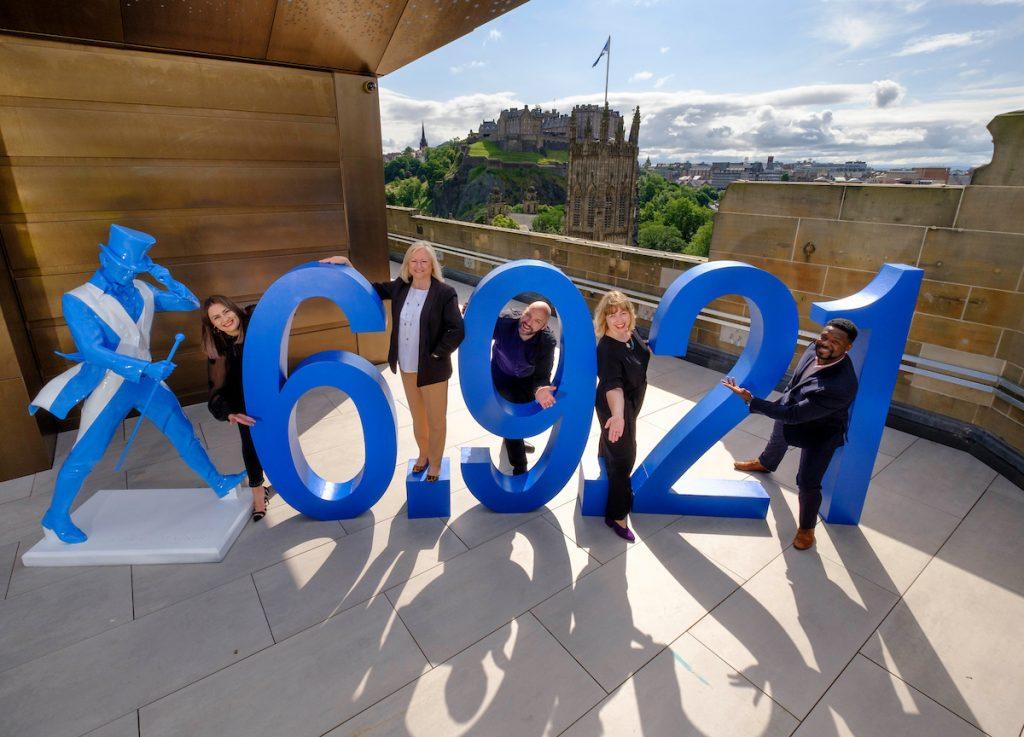 Johnnie Walker -tourism news scotland