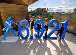Johnnie Walker employess - tourism news Scotland