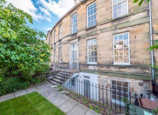 The 5-bedroom property - Property News Scotland