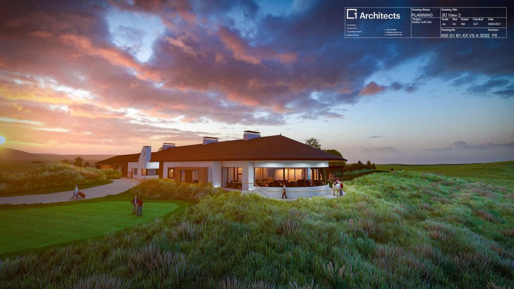 Dunbar Golf Club, CALA Homes East