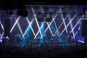 Bastille performing at The Corn Exchange - Scottish News
