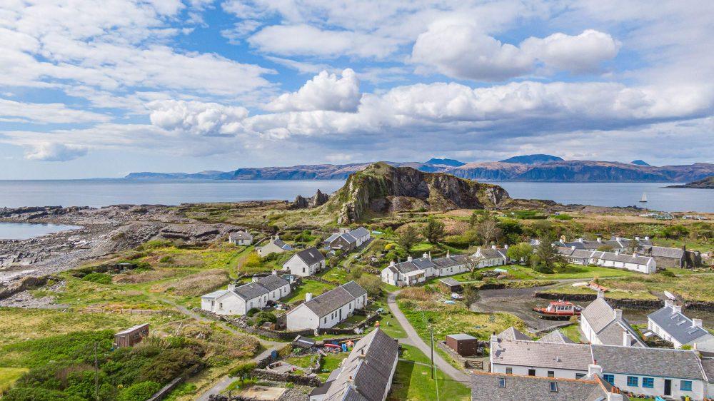 Isle of Easdale - Scottish News