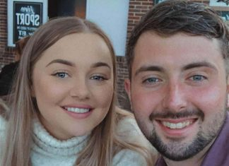 The adorable couple from Bo'ness - Scottish News