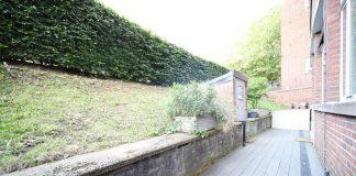 Outside the bunker - Property News UK