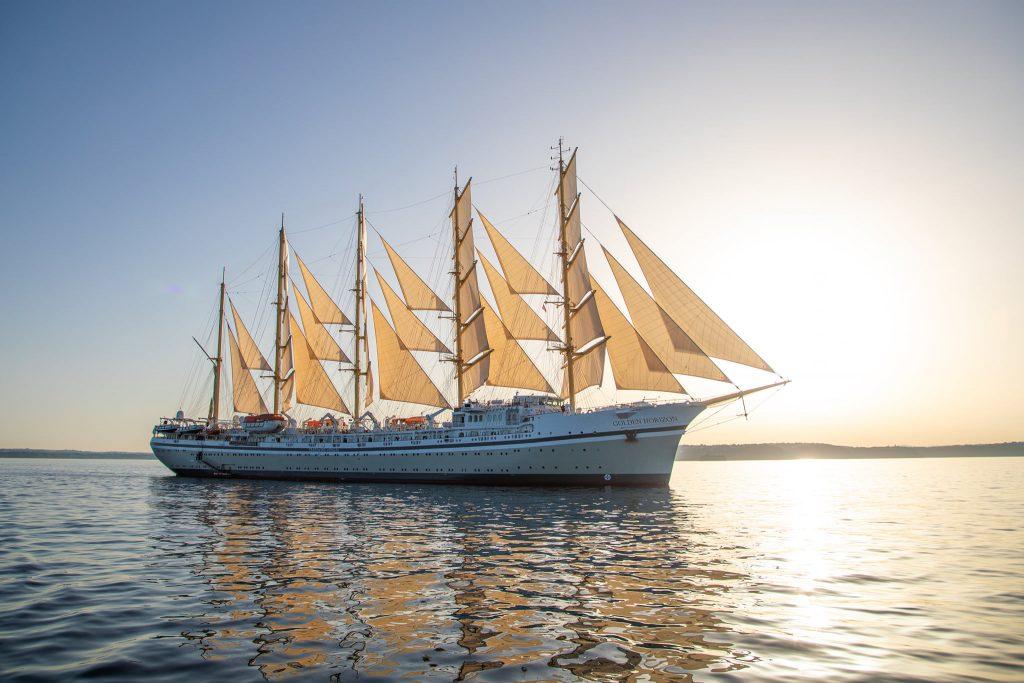 ship - travel news scotland