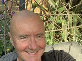 Irvine Welsh - Travel News Scotland