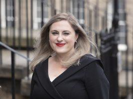 Legal PR photgraphy, Nadine Martin, Gibson Kerr Hi-Res