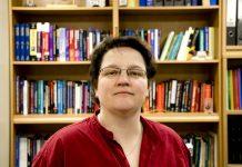 Professor Niamh Nic Daeid - scottish crime news
