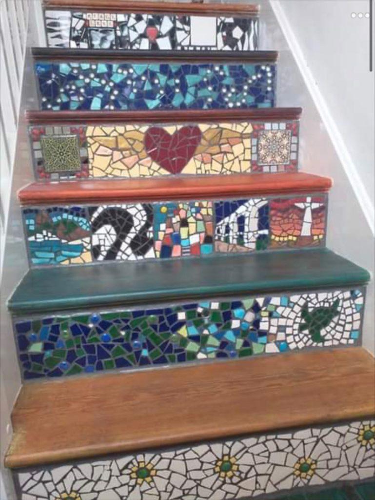 Mosaic -DIY News
