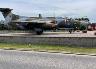 The Blackburn Buccaneer for sale | Consumer News Scotland