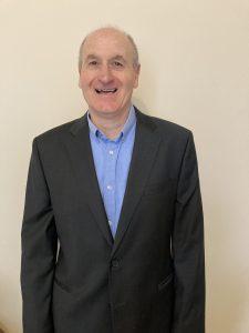 Chris Barratt, Professor of Reproductive Medicine