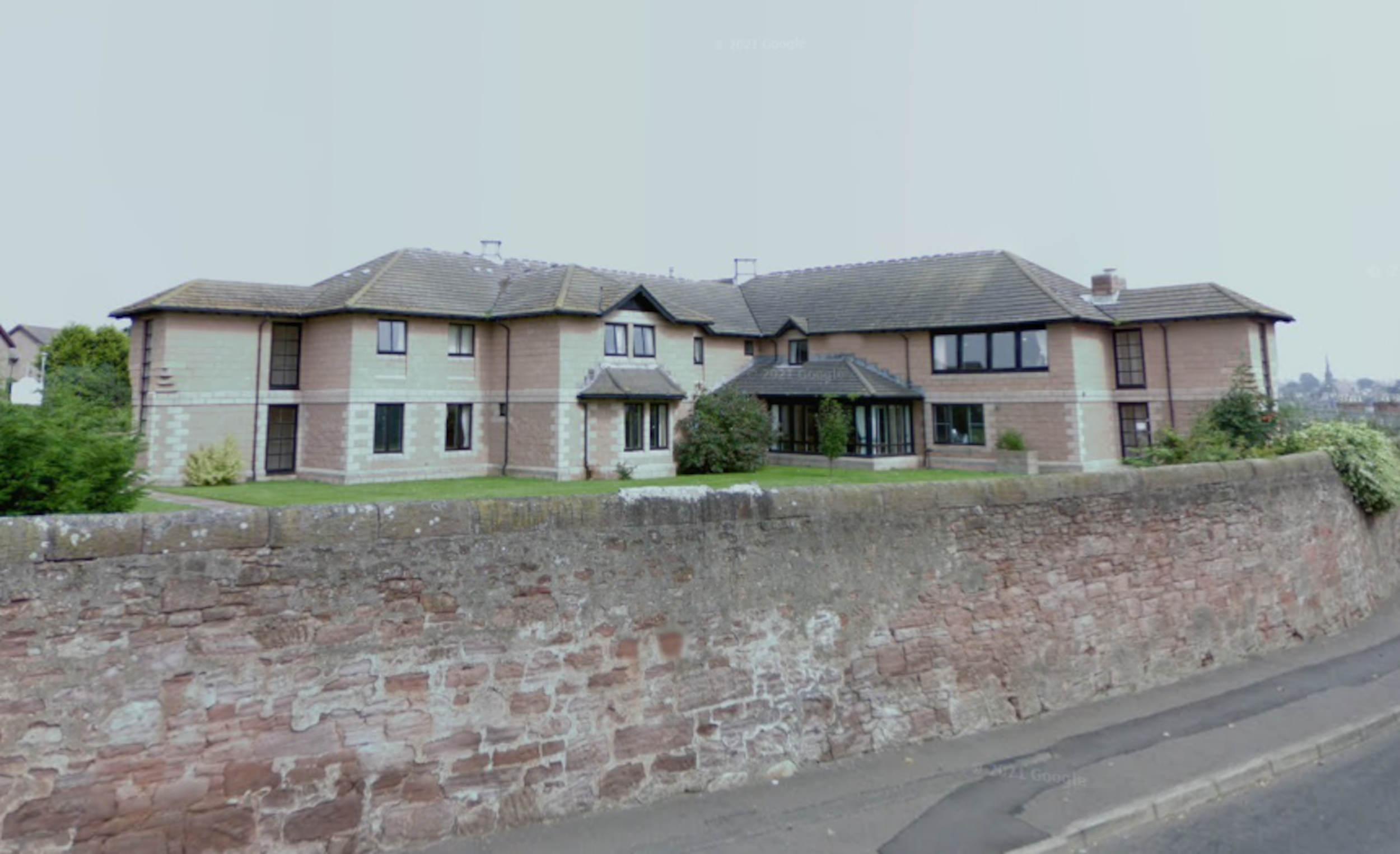 Lunan Court Care Home - Scottish Care News