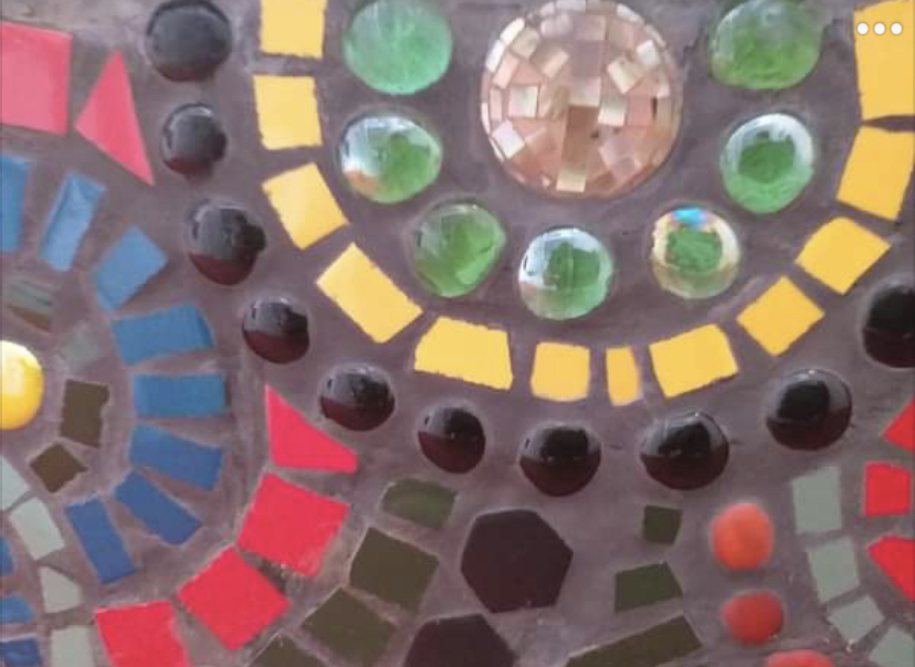 Mosaic - DIY Tile