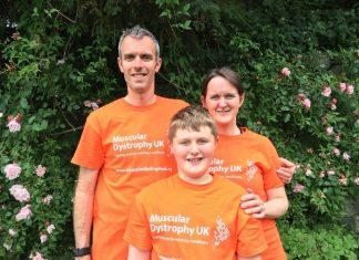 taylor family - travel news scotland