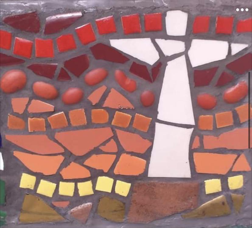 mosaic tile -DIY News