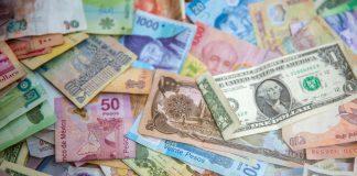 pile of money - business news Scotland