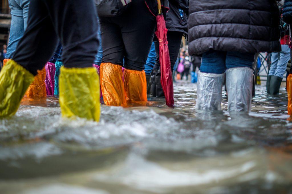 flooding - research news scotland