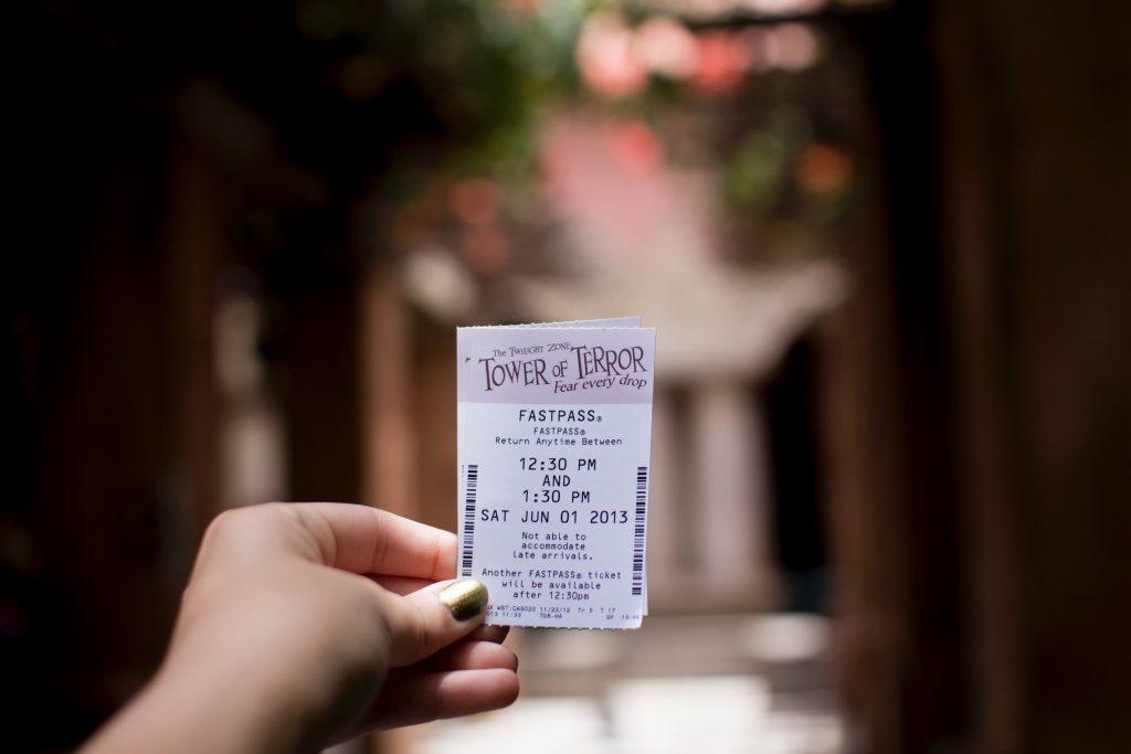ticket - tourism news scotland