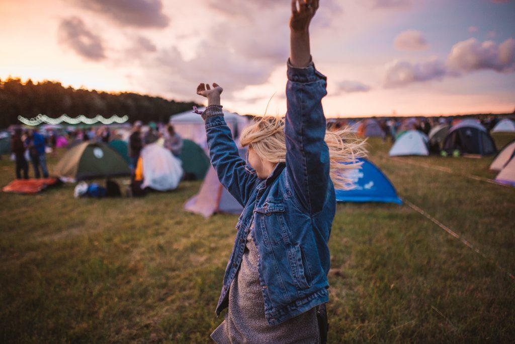 Festival - scottish news