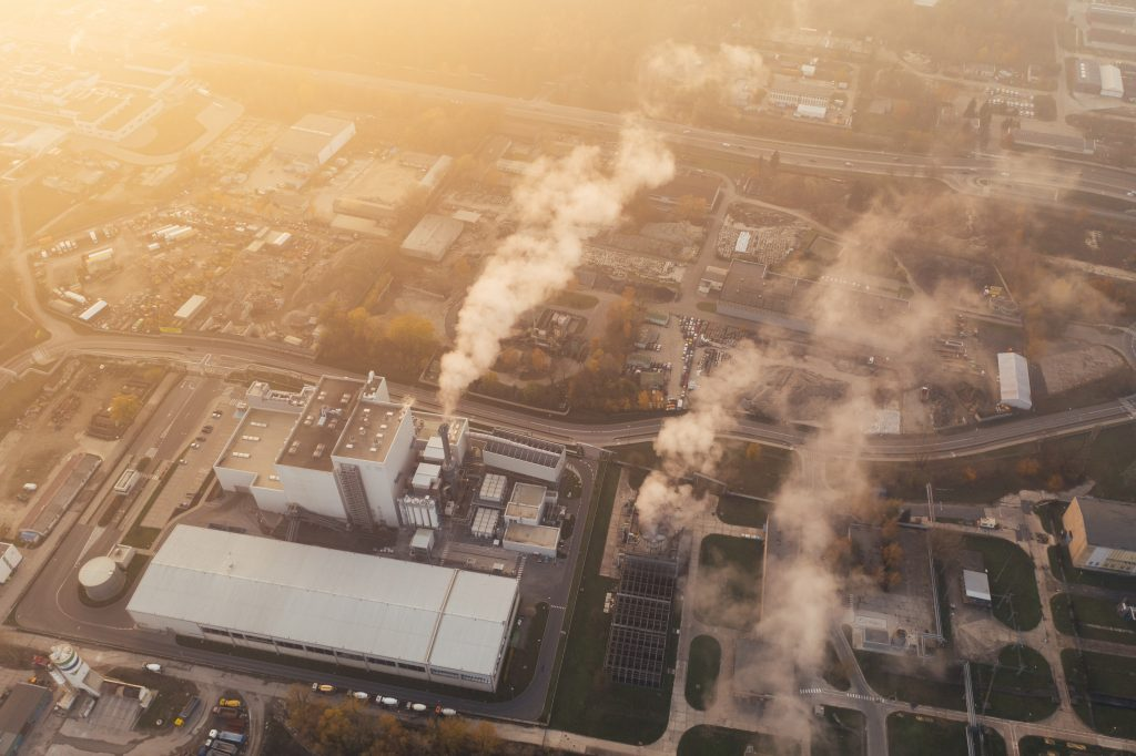 pollution - research news scotland