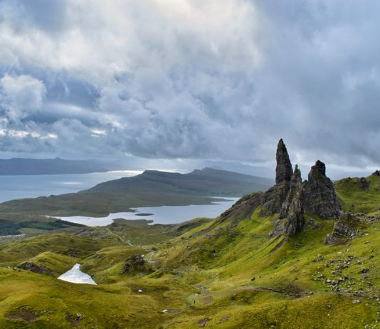 Isle of of Skye - Scotland News