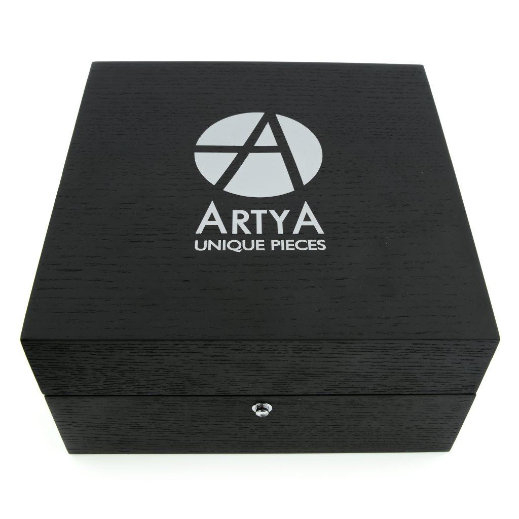 ArtyA box - Entertainment News Scotland