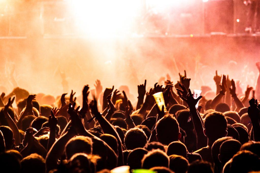 concert - scottish news