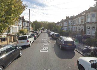 Dalrymple Road - Sanitation News UK