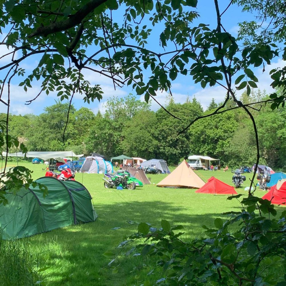 Five Acre Field site - Holiday News UK