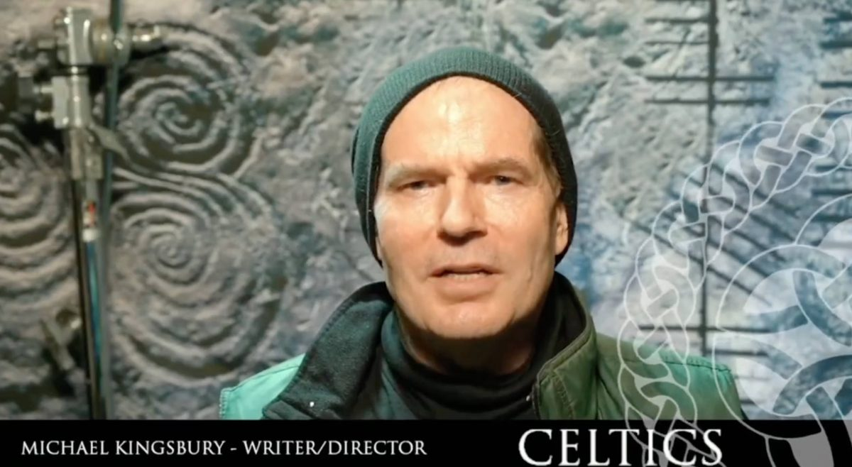 Director of the Celtic series