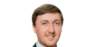 Calum Allmond is new head of architectural services at DM Hall