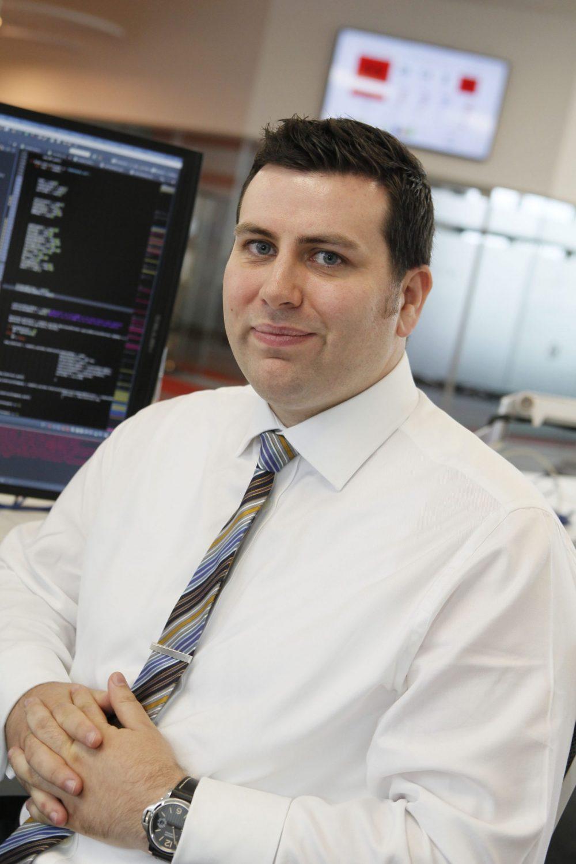 David Lindores - Business News Scotland