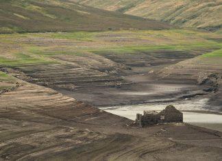 Upper Glendevon Reservoir - Scottish News