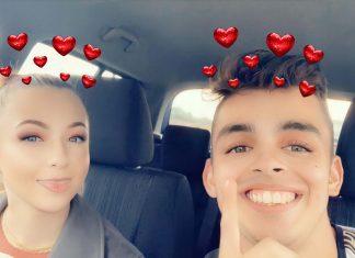 The young couple - UK Crime News