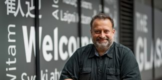 Professor Andras, Dean at Edinburgh Napier University - Dean