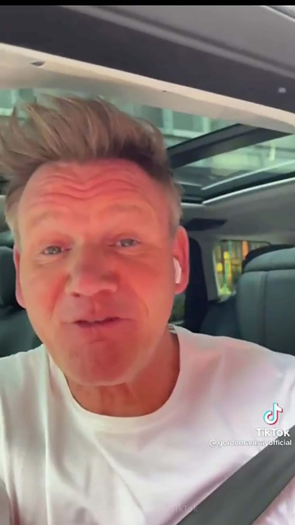 Gordon Ramsay - Food and Drink News UK