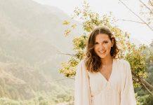 Rebekah Sadok is raising awreness of Down Syndrome dental needs