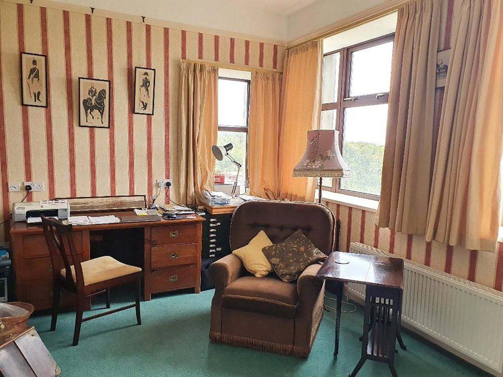 Inside the house - Scottish Property News