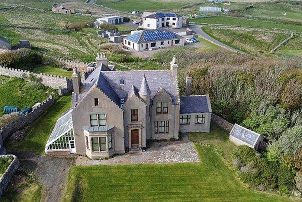 The stunning Orkney property - Scottish Property News