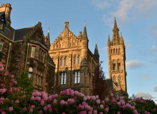 University of Glasgow - Health News