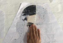 Art by Mohammad Barrangi in Edinburgh Printmakers - News