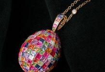 Fabergé jewel egg