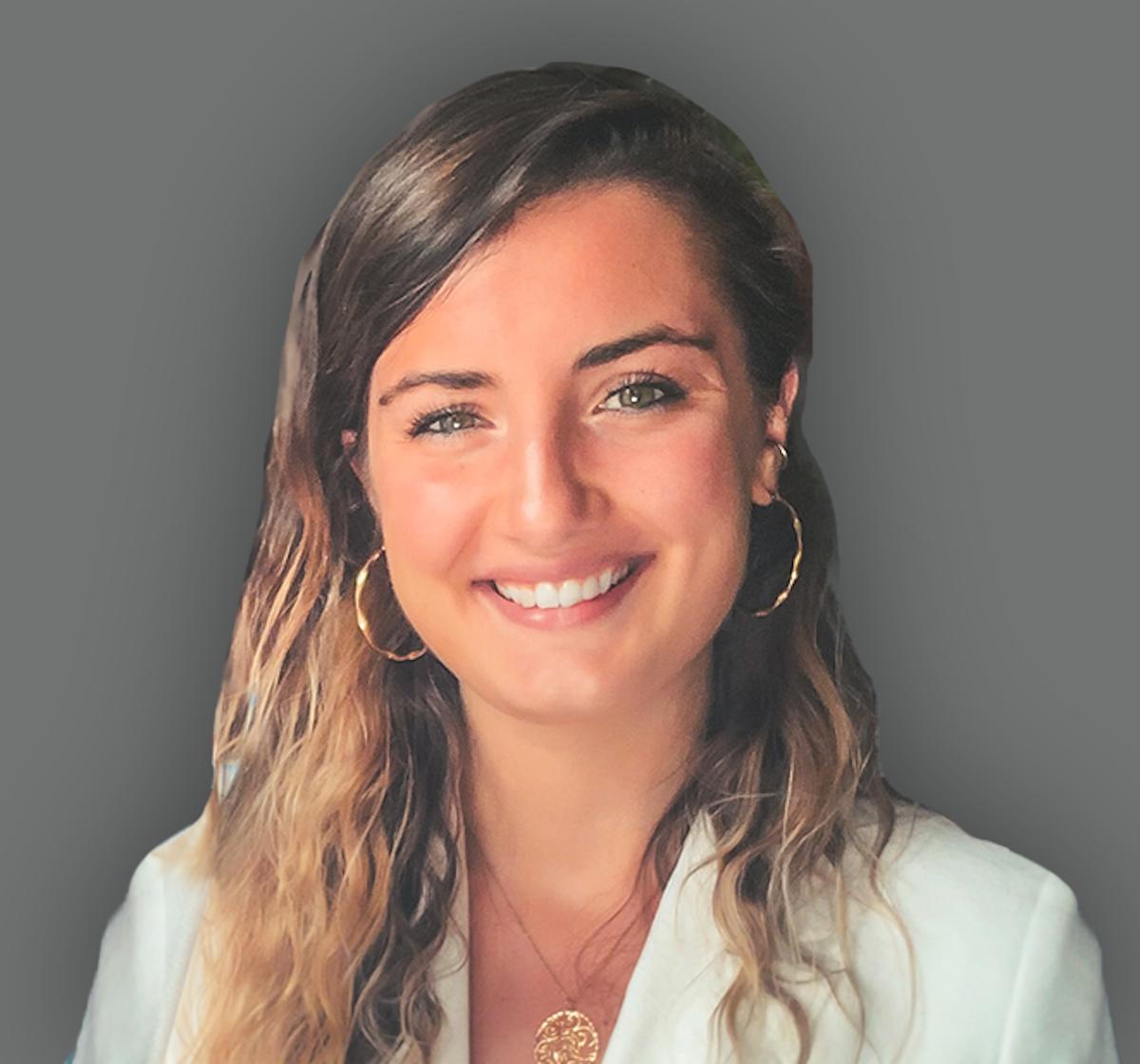 Entrepreneur Jodie SInclair