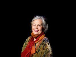 Charity PR, Marsha Scott - Scottish Women's Aid - Banner