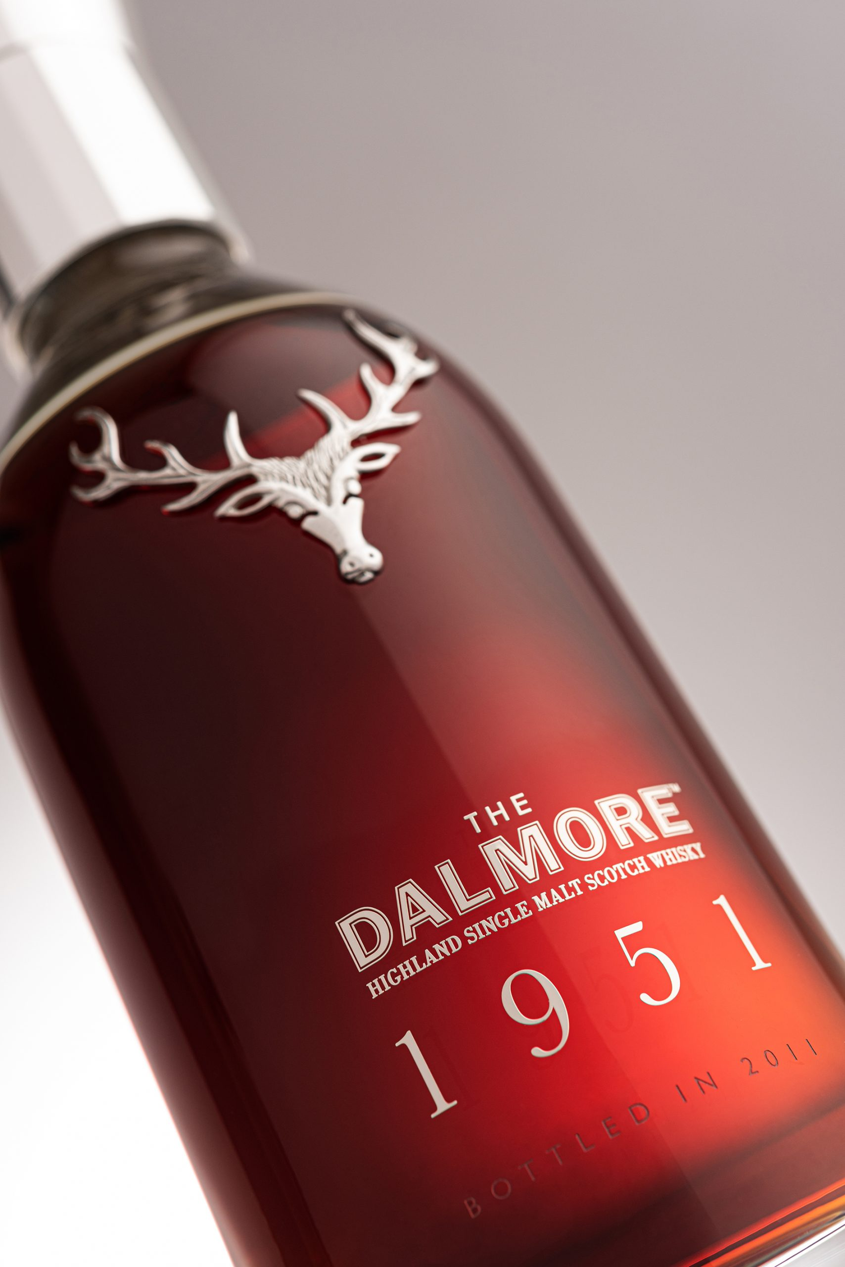 The Dalmore 60 Year Old - News