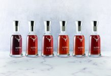 The Dalmore Decades whisky bottles - News