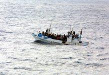 Refugee boat - UK News