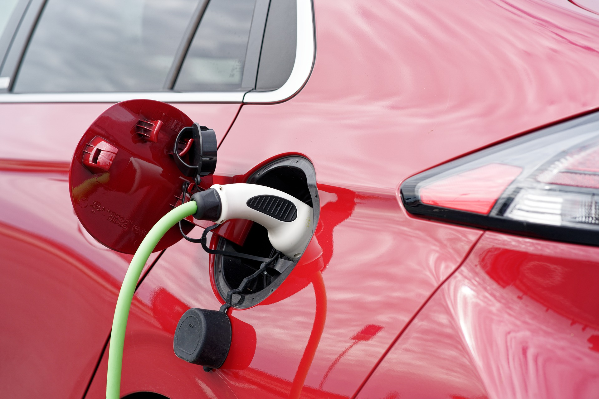 Electric vehicle charging - UK News